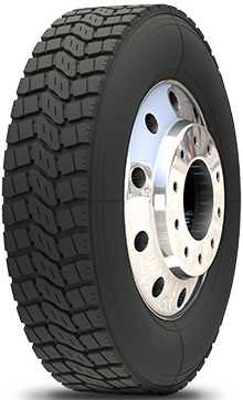 Y866: Severe Service Drive Tires